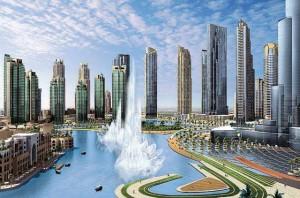 Всё о Дубаи в одном месте